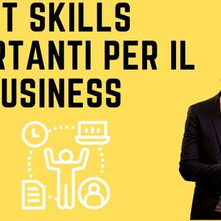 5 Soft Skills importanti per il tuo business!