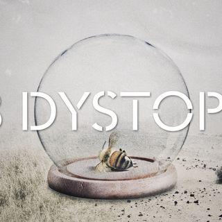 PODDTIPS: P3 Dystopia om det sjätte massutdöendet