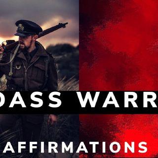 BADASS CONFIDENCE AFFIRMATIONS || I AM A WARRIOR || VIKING RAGE