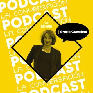 Gracia Querejeta, Antonio Mercero e 'Invisibles'