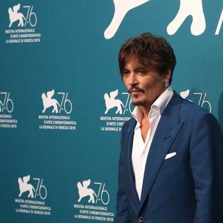 Devo dirti un fatto #27 - Il cinema italiano soffre della sindrome di Johnny Depp