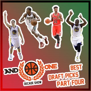 The ANDone Decade Show - Top 10 Picks (quarta parte)