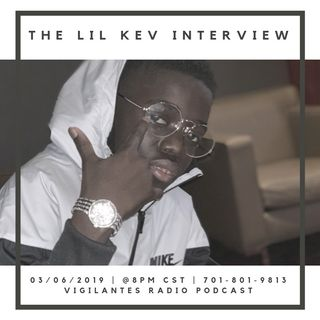 The Lil Kev Interview.