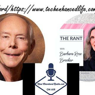 Barbara Rose Brooker_The Rant_with John Milford_Enhanced Tech 6_23_21