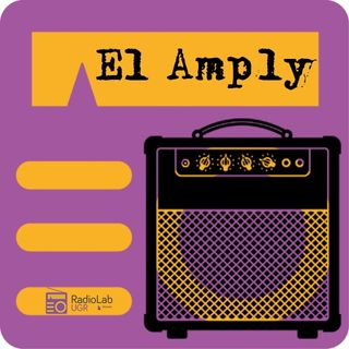 P32 - El Amply en Musical Guima con The Fixed Trio