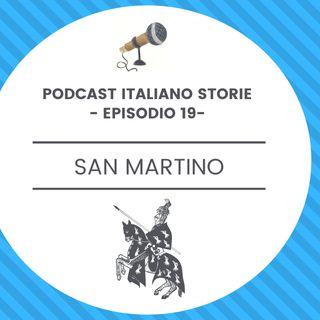 Episodio 19 - San Martino