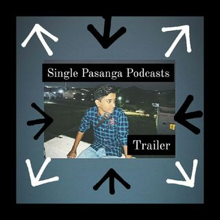 Trailer Of First Episode   Single Pasanga Podcast!!🔥 