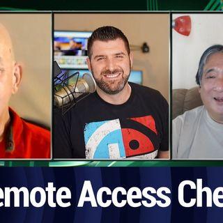 Remote Access Checklist | TWiT Bits
