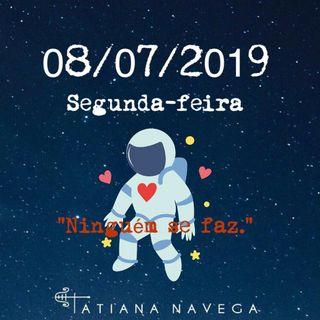 Novela dos ASTROS #28 - 08/07/2019