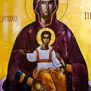 Mother Mary I do Pray