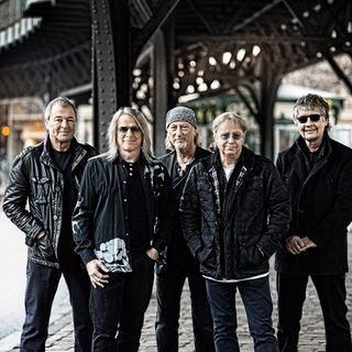 Smokin' Hot Classic Rock featuring Deep Purple 1-2-18