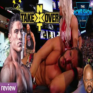 WWE NXT TakeOver Philadelphia 2018: The Aftershow 1-27-2018