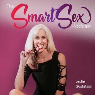Let's Talk Sex - What Nasal Flares, Potato Chips & Hiding Behind Chairs Have to Do With It _Episode 01