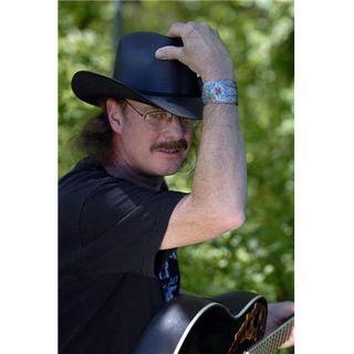 Country Music Artist Daniel Paul