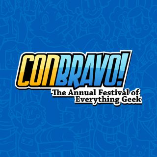 We're Going To ConBravo 2016!