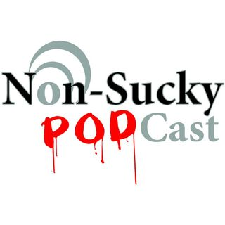 Non Sucky Podcast