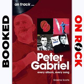 "Episode 20 | Graeme Scarfe [""Peter Gabriel: Every Album, Every Song""]"