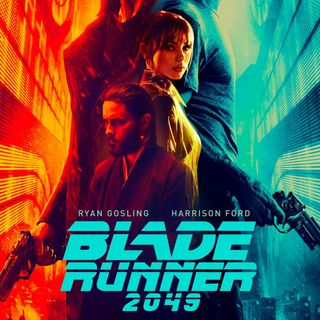 Damn You Hollywood: Blade Runner 2049 Review