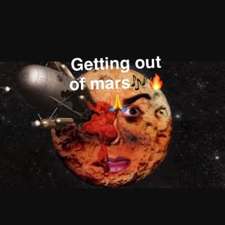 Ty Draco - Pulled Up In A Cab (getting out of mars)