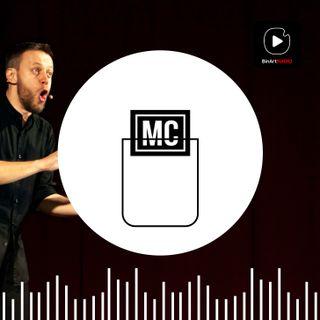 Marco Cortesi - Creatività e Passioni #19