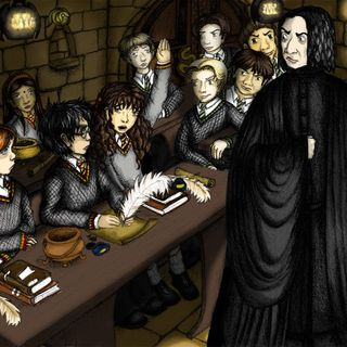 Harry Potter 23