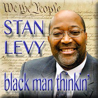 Black Man Thinkin'