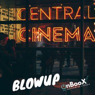 BlowUp è il Festival di Cannes ai tempi del Covid-19