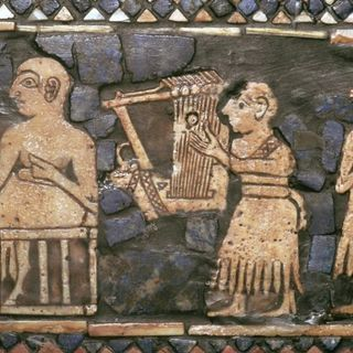 El legado de Sumeria