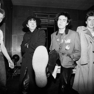 Trip In Radio- Episodio 1 - Sex Pistols