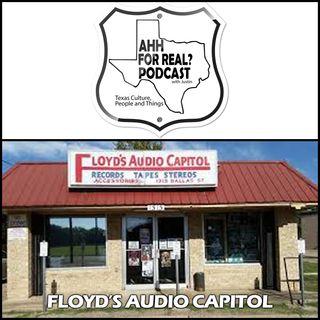 Floyds Audio Capitol