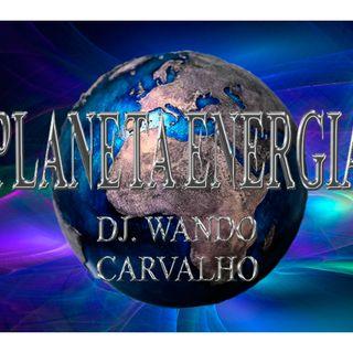 WEB RADIO PLANETA ENERGIA TESTE