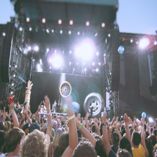 ATLANTA : Music Midtown to require vaccinations or negative virus test