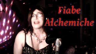 Morghy Bloom | Fiabe Alchemiche