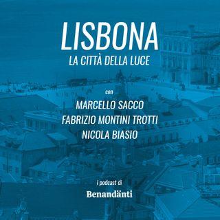 Lisbona. La città della luce