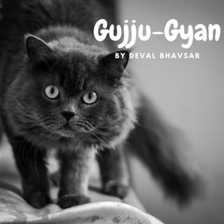Gujju-Gyan Episode 2 : do you want to see my dream ?