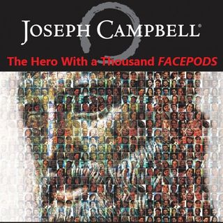 Episode 056 - Joseph Campbell on the power of being miffed.