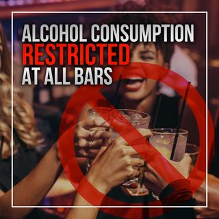 Florida Bans Alcohol Consumption in Restaurants | Restaurant Recovery Series