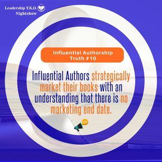 Authorship Truth #10 | Lakeisha McKnight