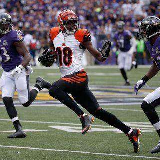 Cincinnati Bengals Weekly Show Week 2 W/Joe Kelly: Bengals-Ravens Preview