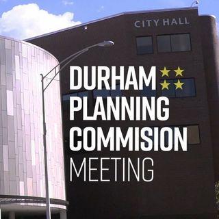 Durham Planning Commission