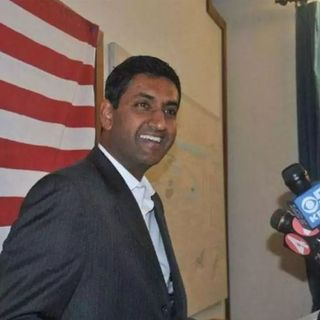 Congressman Ro Khanna on His New State Based Universal Health Care Act