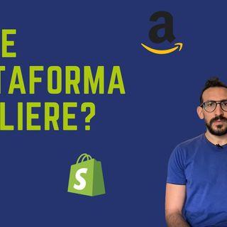 Creare il tuo E-commerce: quale piattaforma scegliere?