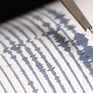 Lieve scossa di terremoto in Veneto nella domenica di Pasqua. Epicentro nei Colli Euganei