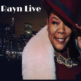 I Can't Breathe Rayn Live Mix