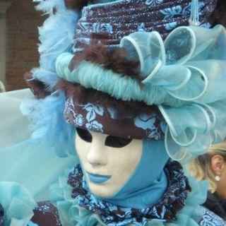 Ep. 39 - Carnevale di Venezia? Carnevale di Ivrea! 🇮🇹 Luisa's Podcast