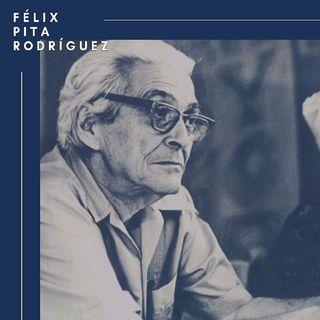 Felix Pita: Imaginación y Poesía - Documental sonoro de Gladys Pérez (Años 80)