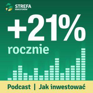 PJI41: Jak na przyszość i kurs dolara wpłynie kryzys finansowy i polityka FED - Marek Rogalski DM BOŚ