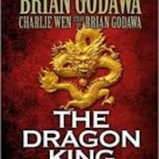 Conspirinormal Episode 112- Brian Godawa 2 (Chronicles of the Watchers)