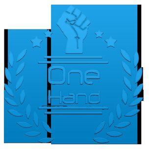 ONE HAND RADIO