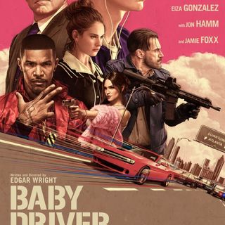 Baby Driver - Ansel Elgort Interview
